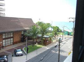Netuno Beach Residence Hotel, hotel in Fortaleza