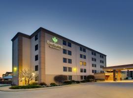 EverSpring Inn & Suites, hotel in Bismarck