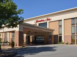 Hampton Inn Springfield-South, hotel in Springfield