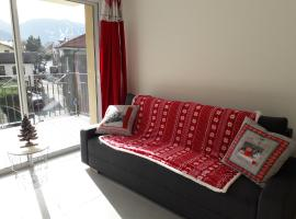 les campanules, appartement in Bourg-Saint-Maurice