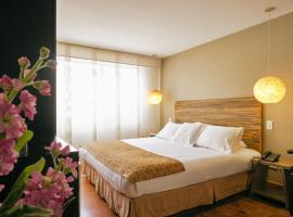Hotel Retiro 84 by MIJ, hotel cerca de Andres Carne de Res DC, Bogotá