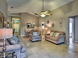 House with Pool and Game Room - 15 Mins from Disney!, vacation home in Orlando