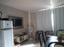 Excelente Apartamento Mobiliado, hotel near Stadium, Maceió