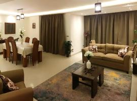 Luxury Furnished Apartment, luxury hotel in Cairo