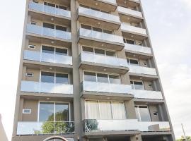 Donna Alda DFC, apartment in Salta