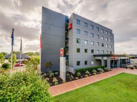 ibis Rotorua, hotel in Rotorua