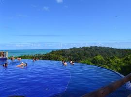 Villas Pratagy resort, hotel near Mermaid Beach, Maceió