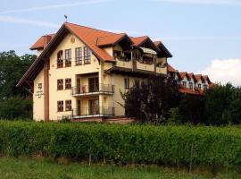 Weingut Magdalenenhof, hotel near Kandrich mountain, Rüdesheim am Rhein