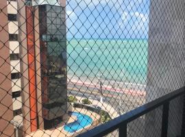 Apartamento Confortável Beira-Mar, apartment in Maceió