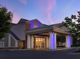 Holiday Inn Express Hotel & Suites Annapolis, an IHG Hotel, hotel in Annapolis