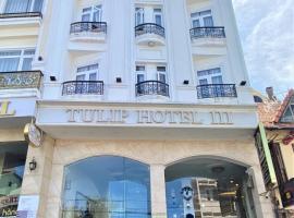 Tulip Hotel 3, hotel near Da Lat Market, Da Lat