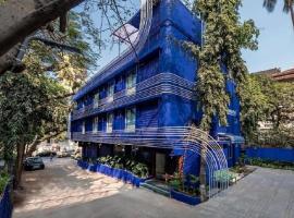 Hotel Kemps Corner, hotel in Mumbai