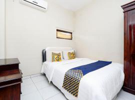SPOT ON 2414 Homestay Potroyudan Syariah, hotel in Jepara