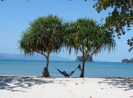Semesta Backpackers, hostel in Tanjung Rhu