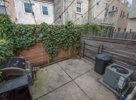 ITALIAN CASETTA in THEE Italian Market South Philly, vacation rental in Philadelphia