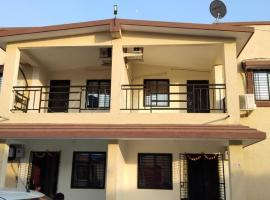 Jalsa Villas, pet-friendly hotel in Saputara