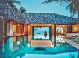 Phan Thiet villas