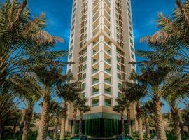 Lagoona Beach Luxury Resort and Spa, hotel in Manama