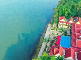 Phong Nha Escape Bungalow, hotel in Phong Nha