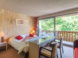 Le Verseau, hôtel à Brides-les-Bains