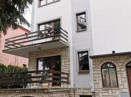 For rest Hostel – hostel w mieście Lublin