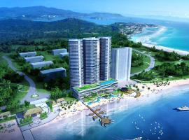 Howard Johnson by Wyndham Sihanoukville, hotel in Sihanoukville