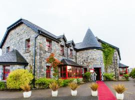 The Yeats County Inn Hotel, hotel in Tobercurry