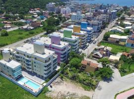 Village Ecopark - Aptos Novos com Piscina, apartment in Bombinhas