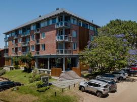 Destinar Apart, apartment in Carilo