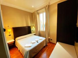 Hotel Pullman, hotel in Esquilino, Rome