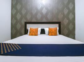 SPOT ON 66926 Hotel Sun Moon, accessible hotel in Chandīgarh