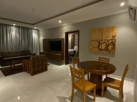 Durrat Arak furnished apartments, hotel near Serafi Mega Mall, Jeddah