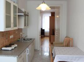 Tibet's Apartment., apartament cu servicii hoteliere din Viena