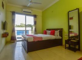 OYO 65929 Strand Resorts, hotel in Lonavala