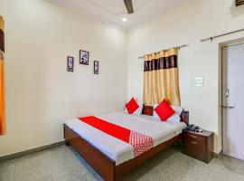 OYO 68170 Haveli Guest House, hotel in Jodhpur