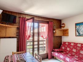 Orée de Morzine 24A, hôtel à Montriond