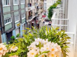 Your Owm Avenida, apartamento em Braga