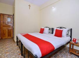OYO 6738 Fernando Guest House, отель в Баге