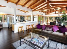 202 Pelton Ave Home, vacation rental in Santa Cruz
