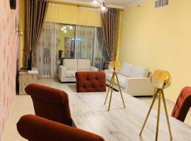 2 Bedroom Downtown Holidays R Us, budget hotel in Dubai