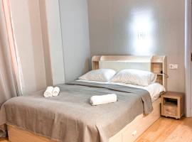 Liberty Square Apartment, hotel near Rustaveli Theatre, Tbilisi City