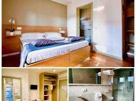 Hotel Liane, hotel near Aquarium of Cattolica, Riccione