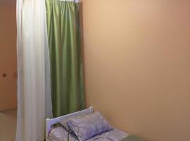 Naktsmītne pie ģimenes Apartment Harmony Rīgā