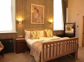 Y Capel Guest House, guest house in Conwy