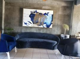 suites aeropuerto, hotel en San José del Cabo