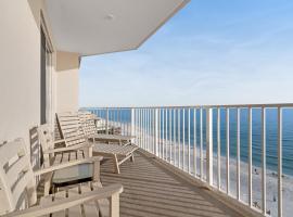 Majestic Sun 904A Miramar Beach (Condo), villa in Destin