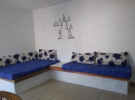 Pousada Katavento/ Cassino, self catering accommodation in Rio Grande