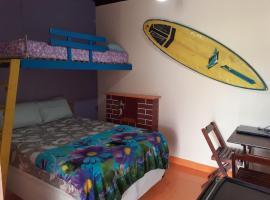 Stillos Praia, hotel near Branca Beach, Bertioga
