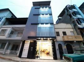 MiniApartamentos GRAN IMPERIAL PREMIUM, apartment in Tumbes