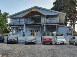 PD GUESTHOUSE, homestay in Port Dickson